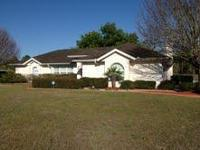 Great home in quiet community. Home features living