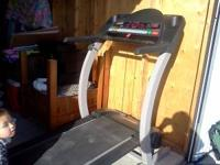 Nice Treadmill intersted call or text  like new