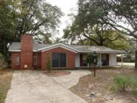 3 bedroom 2 bath home with selected updates in the