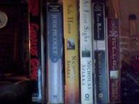 I Have 6 Books In Very Good Condition (All Except 1