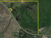 86 acres of the most meticulously managed property that