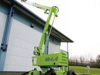 BRAND NEW NIFTYLIFT SD34T FOR SALE! The SD34T has a