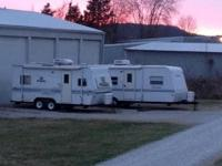 SRING IS ALMOST HERE. WE HAVE NIGHTLY CAMPER LEASING.