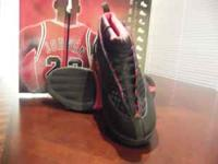 jordan collezione new in the box. size 9. call me at .