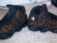 for sale like new worn a couple times nike air jordan