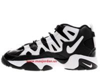 Nike Air Slant Mid GS White Black Sneakers Online