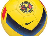 Bring this Nike soccer ball to your next practice
