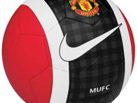 Nike's new soccer ball celebrates your favorite team