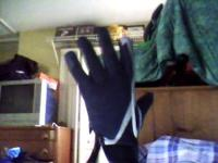 I have brand new in box nike shoes and gloves, shoes