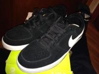 Brand new Nikes.. Going for $70 men's size 10 Obo This