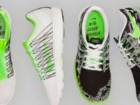 Nike Free 5.0 694108-003 Size US 4-14 USD$39 Condition: