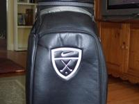 I am selling my Nike Accuracy golf bag. Is in great