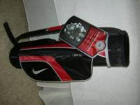 "Nike junior carry bag . NEW 22"". This bag sells for"