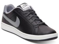 The Men's Nike Air Majestic Casual Sneakers are a sleek