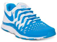 The Nike Free Trainer 5.0 Men's Training Shoe delivers