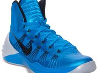 The Nike Hyperdunk 2013 Men's Basketball Shoes are a