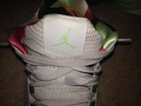Nike Jordan Flight Origin 2 Size : 10 Condition : 9.5 /