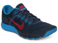 The Nike Zoom Terra Kiger Running Shoes have a super
