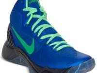 The Nike Zoom Hyperdisruptor Men's Basketball Shoe is