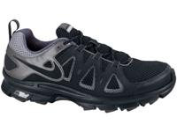 For the trail runner seeking a modern, protective,