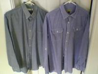 For Sale 2 Mens Dress Shirts & Nike Sweater. The two