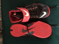 Nike Zoom Soldier VIII Athletic shoes, collector