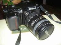 "Nikon N6006 AF 35mm Camera for sale in ""Brand new"