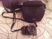 I am selling my Nikon Coolpic p80. I love this camera