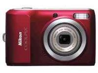 I have a nikon coolpix L20 that works very well and