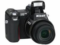 Nikon Coolpix 8700, like new  $300.00    Comes with two