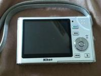 I am selling a Nikon coolpix s9 6.4 mega pixel Digital