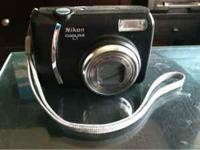 I have a Nikon Coolpix L1 for sale. It is in great