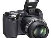 Southwest Pawn has a Nikon 12.1 megapixel camera. Model