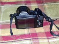 Like new condition 14 megapixels 21 optical digital