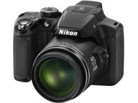 The Nikon P510 is wonderful for any personal detective