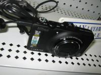 Description: Nikon Coolpix S9300 18x 16mp, great