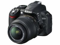 I am selling my Nikon D3100 DSLR camera....its in great