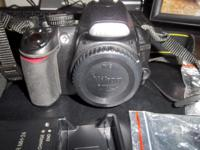 Selling my camera bought this about a year ago thought