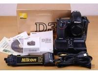 Type: Digital Camera Brand: Nikon Effective pixels 24.5