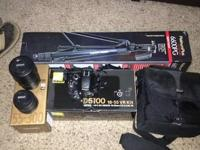 Selling my camera as I dont really use it much...  Ive