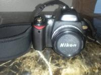 I have a nikon d60 gold edition with a manual