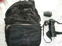 I am parting with my Nikon D60 DSLR camera so that I