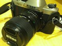 I am selling among my film cams! This one is lovely. I