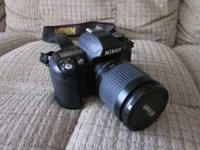 Fantastic 35mm SLR camera, great quality images ideal