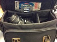 Ready to go and rarely used Nikon N80 SLR with Auto and