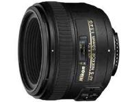 Nikon Nikkor - Lens - 50 mm - f/1.4 G AF-S - Nikon It