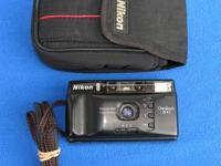 NIKON One Touch 200 35mm Film Camera and Case $20