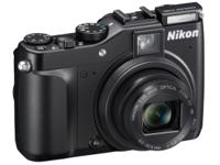 For sale is a Nikon P7000 digital point and shoot