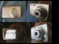 Got a Nikon s203 10 megapixel digital camera for sale.