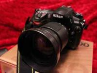 Nikon D200 MINT CONDITION! SUPER NICE!! Takes amazing